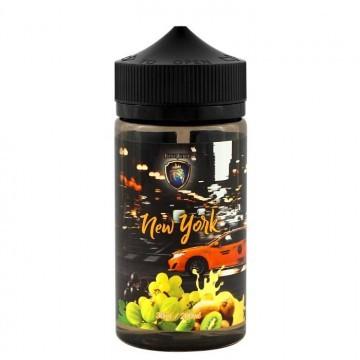 King Juice - New York