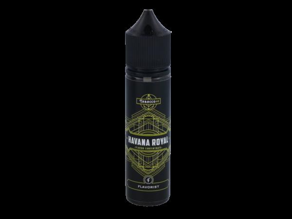 Flavorist - Aroma Havana Royal 15ml