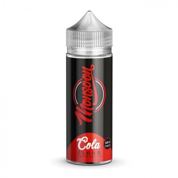 Cola Cloud - Monsoon