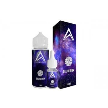 Deuterium - Antimatter