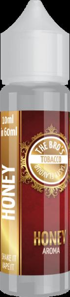 Honey Aroma - The Bro`s Tobacco