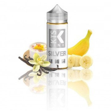 KTS Line - Silver Aroma