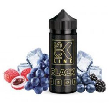 KTS Line - Black Aroma