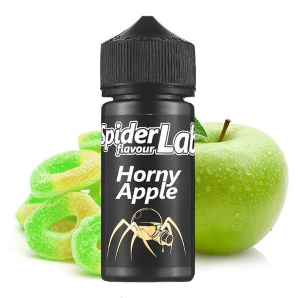 Horny Apple 15ml Aroma - SpiderLab