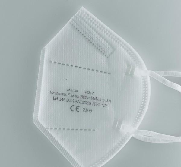 FFP2 Mund-Nasen-Maske CE2163 Zertifiziert