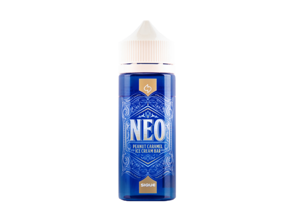 Sique Berlin - Neo 100ml - 0mg/ml
