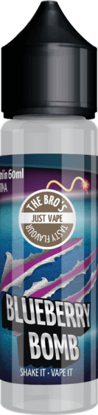 Blueberry Bomb Aroma - The Bro`s
