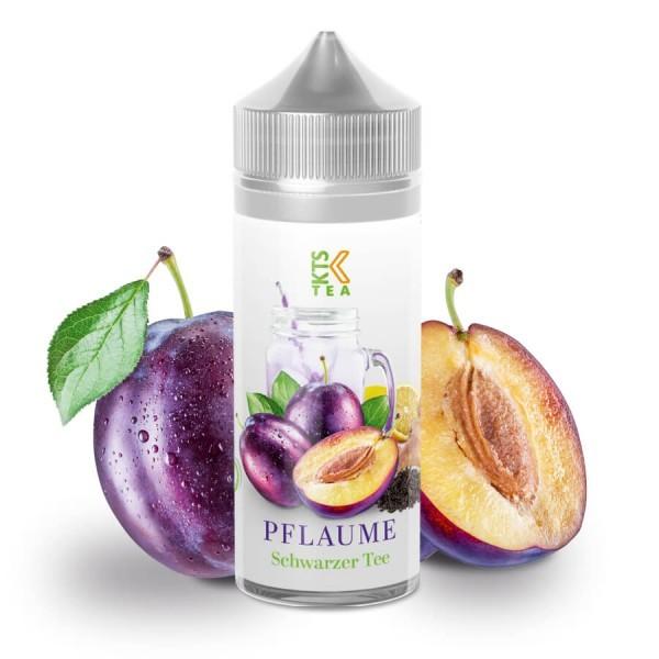 Pflaume - KTS Tea Line