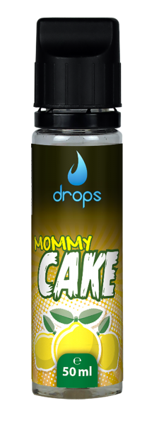 Mommy Cake - Drops