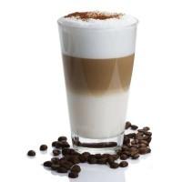 Latte Macchiato 10ml Liquid - V! Liquid