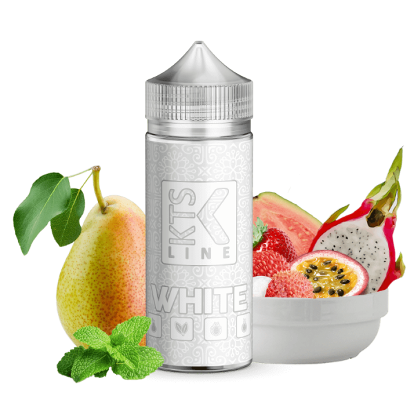 KTS Line - White Aroma