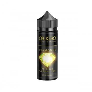 Pfirsich Grüner Tee - Dr. Kero Diamonds
