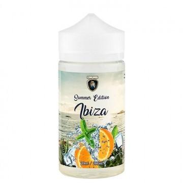 King Juice - Summer Edition Ibiza
