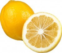 Zitrone 10ml Liquid - V! Liquid