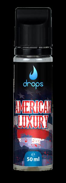 American Luxury - Drops