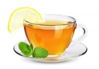 Lemon Tea 10ml Liquid - V! Liquid