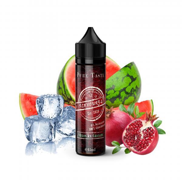 Melon Ice Granate - Flavour54