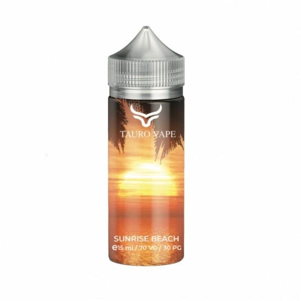 Sunrise Beach - Tauro Vape 15ml Aroma