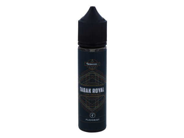 Flavorist - Aroma Tabak Royal 15ml