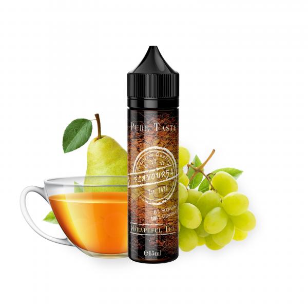 Grapeful Tea - Flavour54