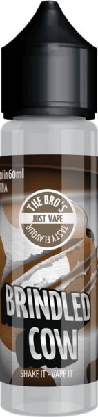 Brindled Cow Aroma - The Bro`s