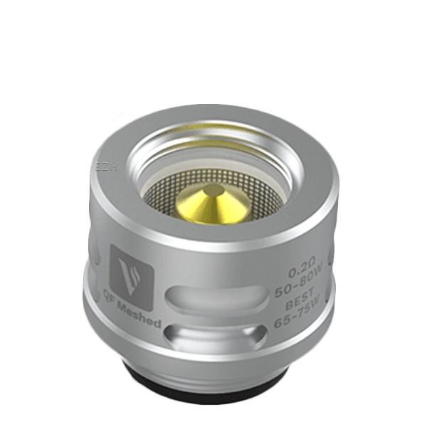 Vaporesso QF Coil für SKRR (3 Stück pro Packung)