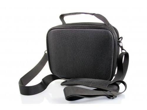 Dampfertasche mit Schulterriemen