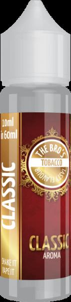 Classic Aroma - The Bro`s Tobacco